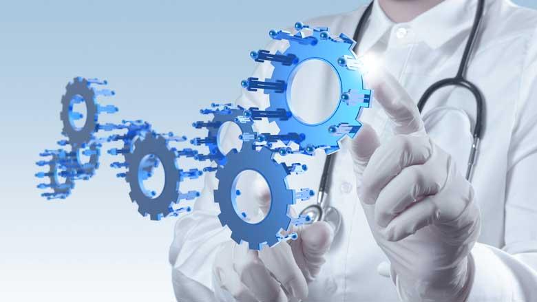 Solutions numériques en santé : la HAS créait la 1ère classification
