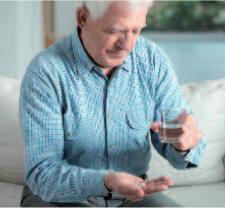 Hypertrophie bégnine de prostate : quel est le rôle des anticholinergiques ?